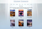 Graham Chalmers