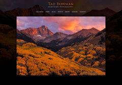 Tad Bowman