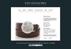 Lyn Gaylord