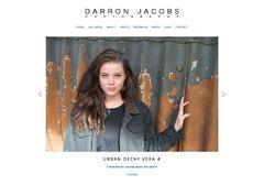 Darron Jacobs