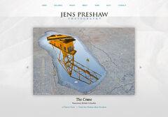Jens Preshaw