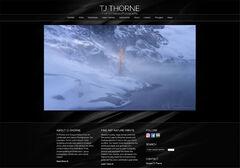 TJ Thorne