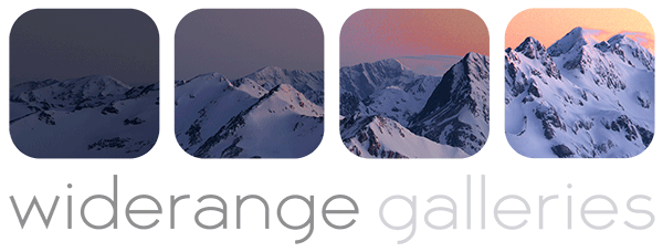 WideRange Galleries : Customized Gallery Websites for Professional Photographers