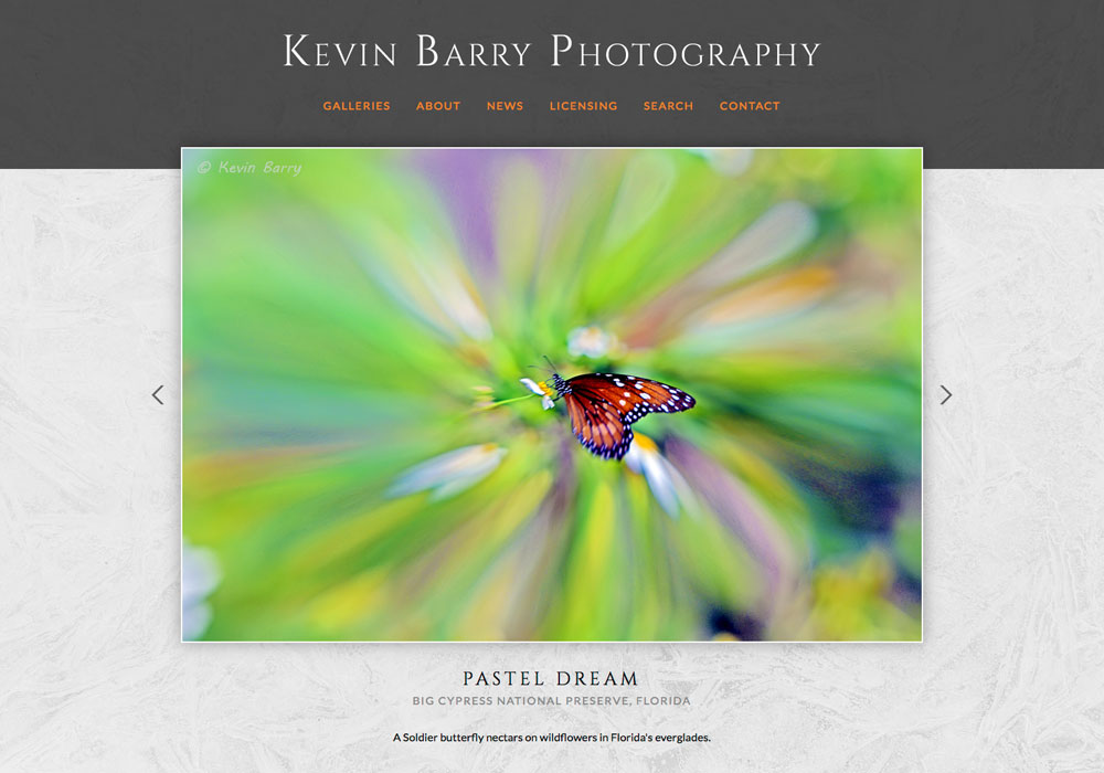 Kevin Barry, West Park, Florida