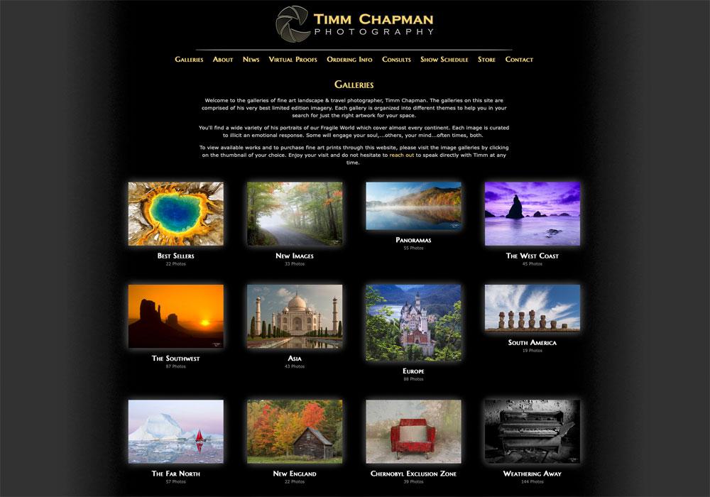 Timm Chapman, Apache Junction, Arizona