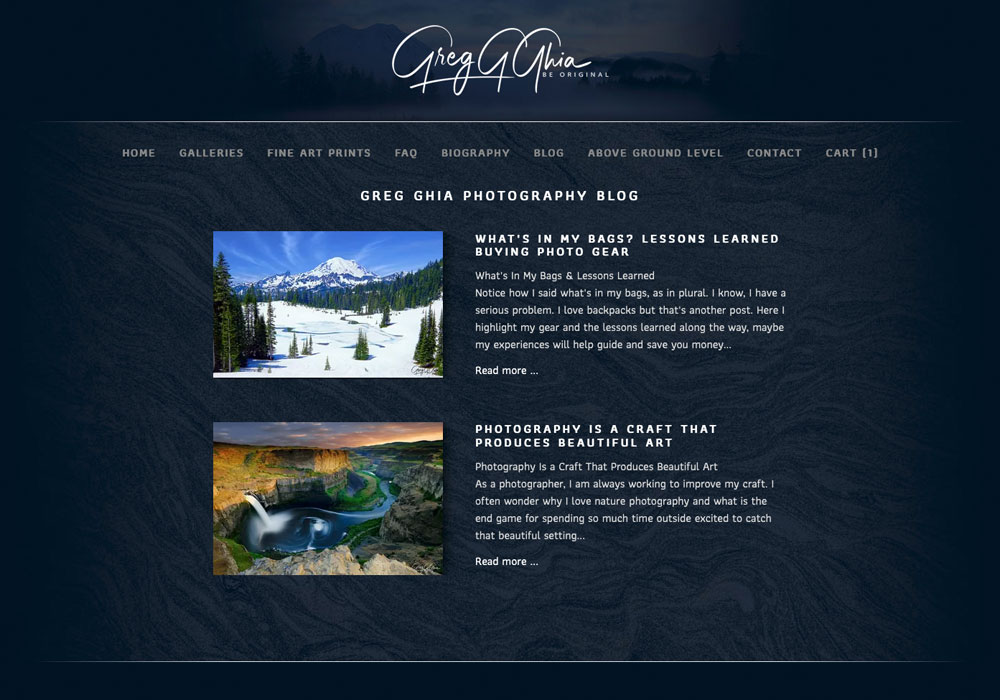 """""""Jack and his design team were a breeze to work with. If you are not inclined when it comes to websites, building and hosting..."""