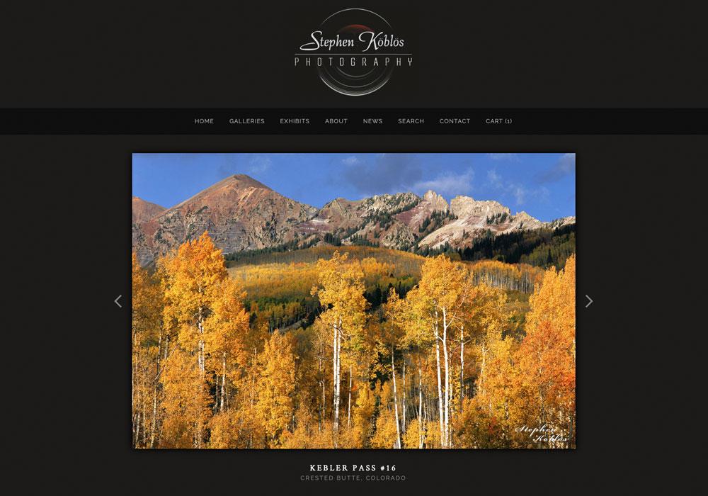 Stephen Köblös, Highlands Ranch, Colorado