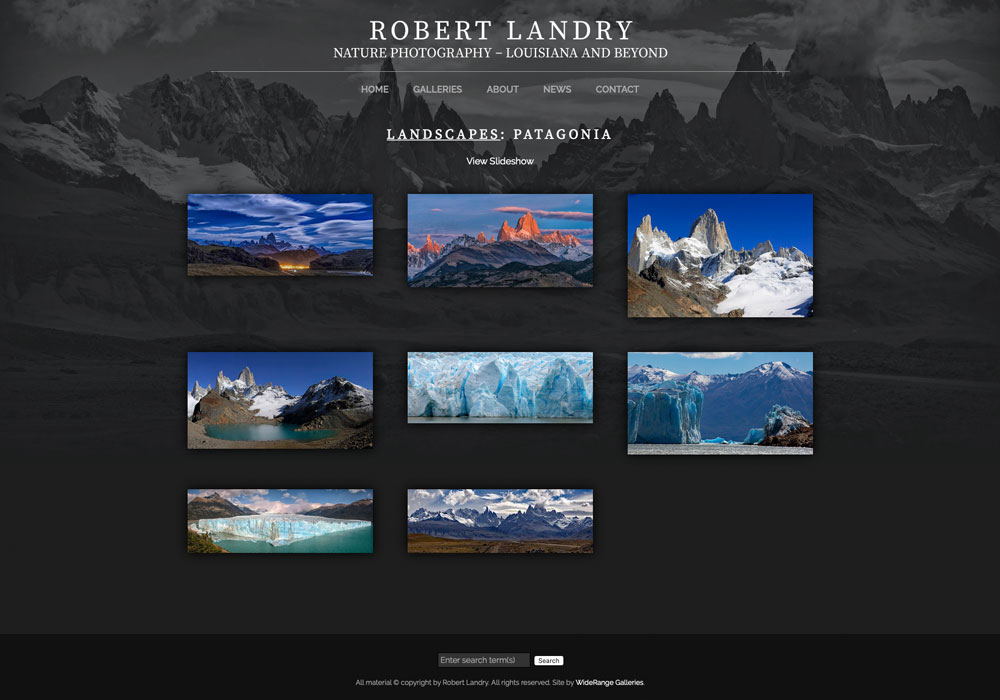"""""""Your website is EXACTLY what I was looking for in terms of setting up. Ridiculously user friendly."""" – Robert Landry, Lake..."""