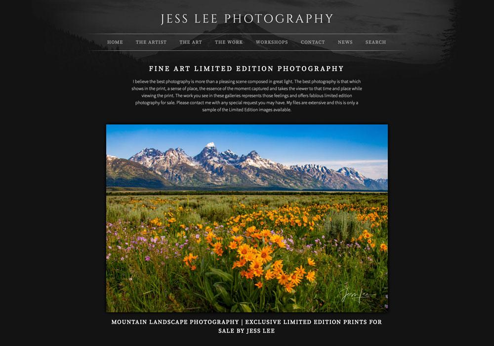 Jess Lee, Nampa, Idaho