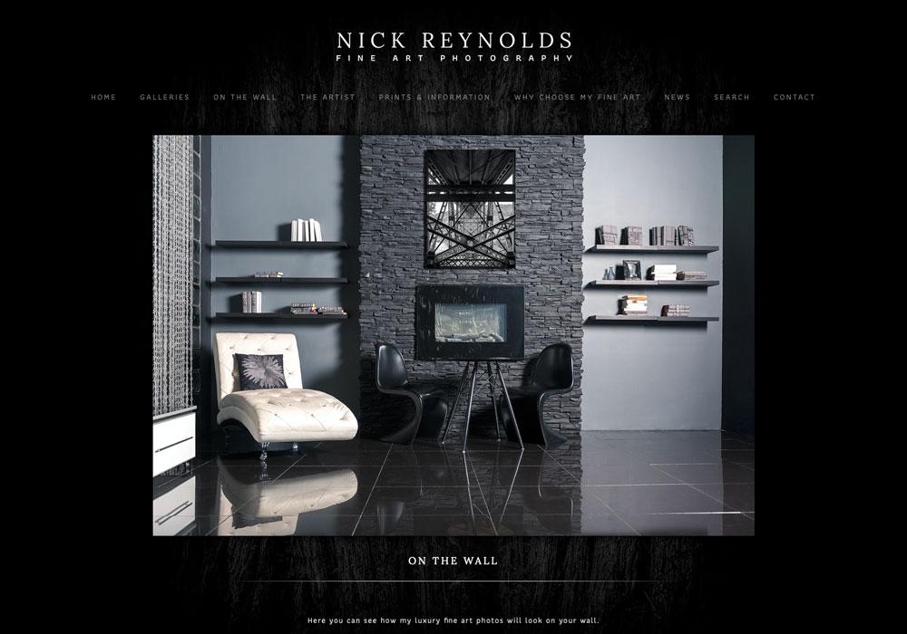 Nick Reynolds, Houston, Texas