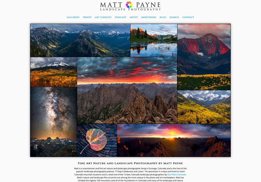 Matt Payne, Durango, Colorado