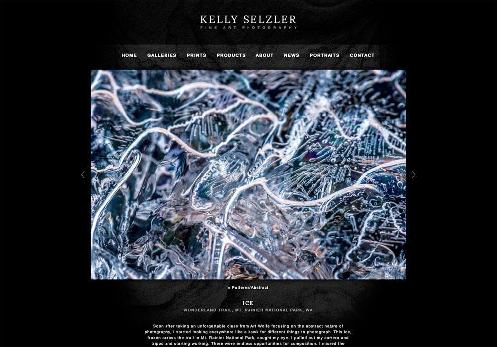 Kelly Selzler, Tacoma, Washington